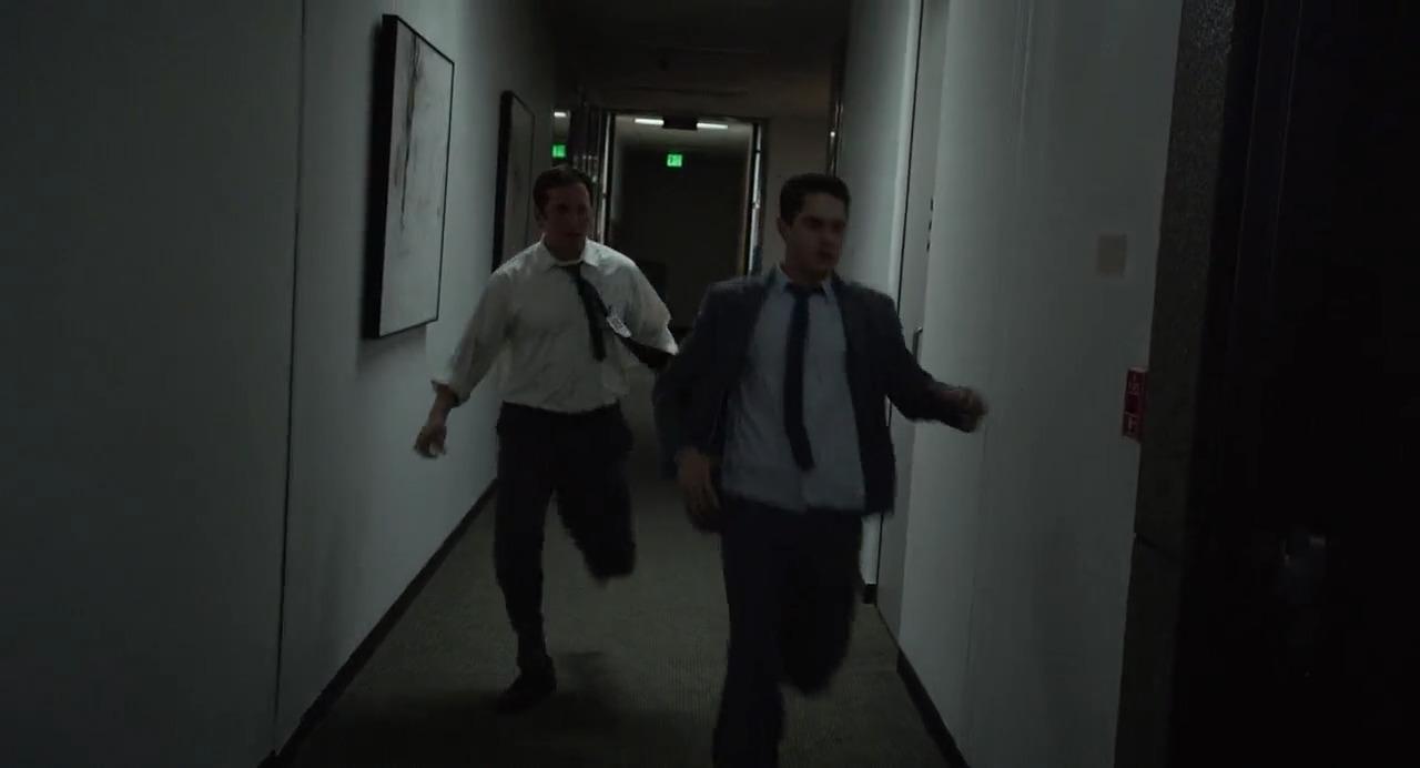 تماشای آنلاین فیلم Not Safe for Work پرونده های پرخطر با دوبله فارسی
