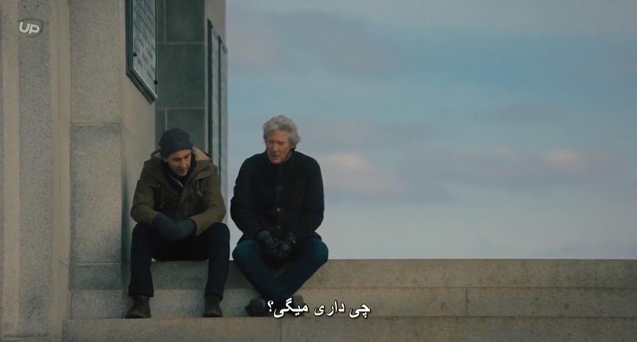 تماشای آنلاین فیلم The Dinner 2017 با دوبله فارسی شام