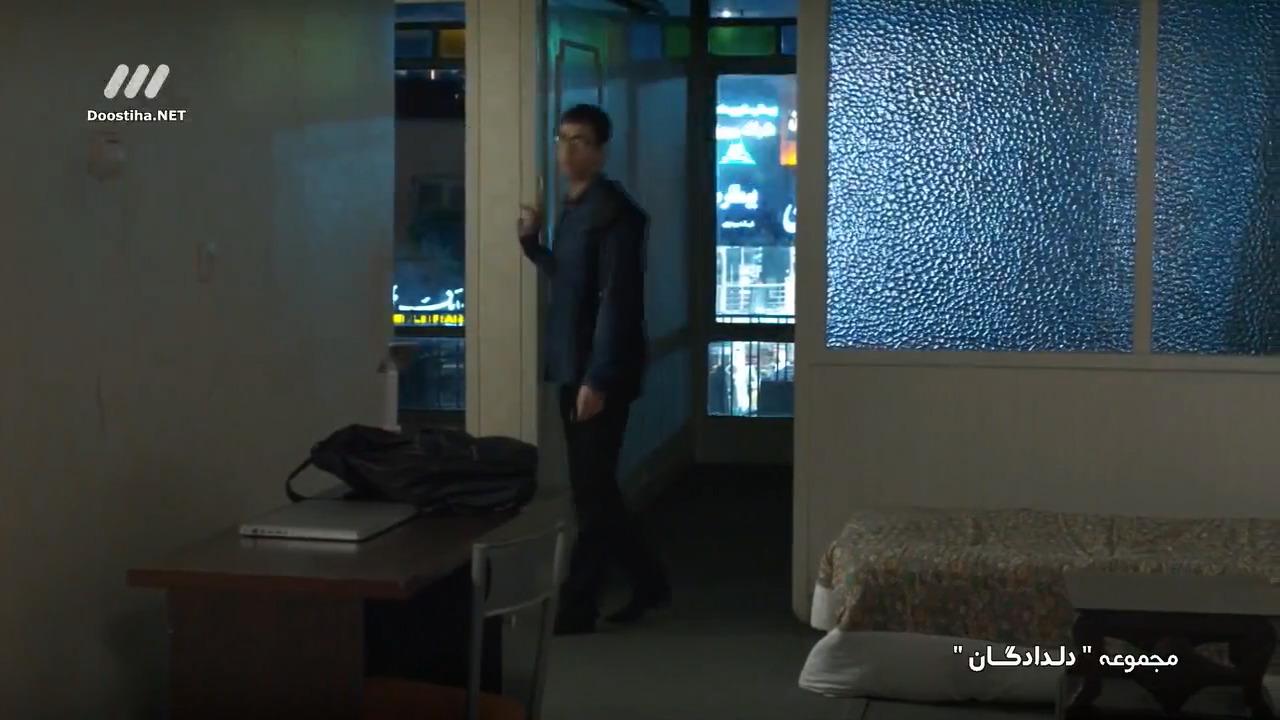 تماشای آنلاین قسمت هفت فصل سوم سریال دلدادگان