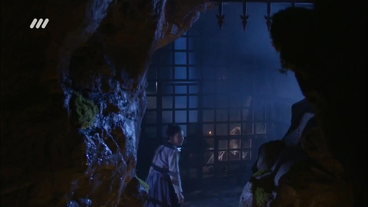 تماشای آنلاین سریال افسانه اوک نیو قسمت چهارم