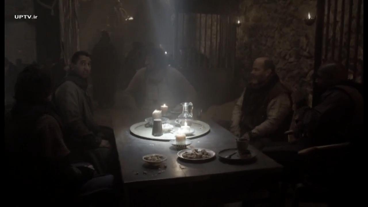 تماشای آنلاین فیلم آخرین شوالیه ها last knights 2014 با دوبله فارسی