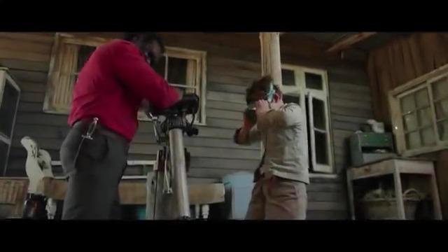 تماشای آنلاین فیلم Storm Boy 2019