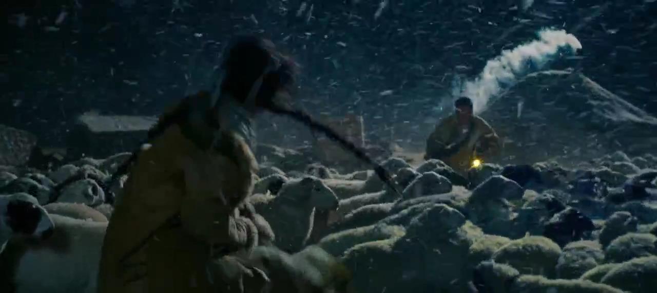 تماشای آنلاین فیلم حامی گرگ Wolf Totem 2015 با دوبله فارسی