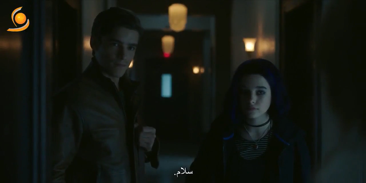 تماشای آنلاین سریال Titans قسمت دوم با زیرنویس فارسی