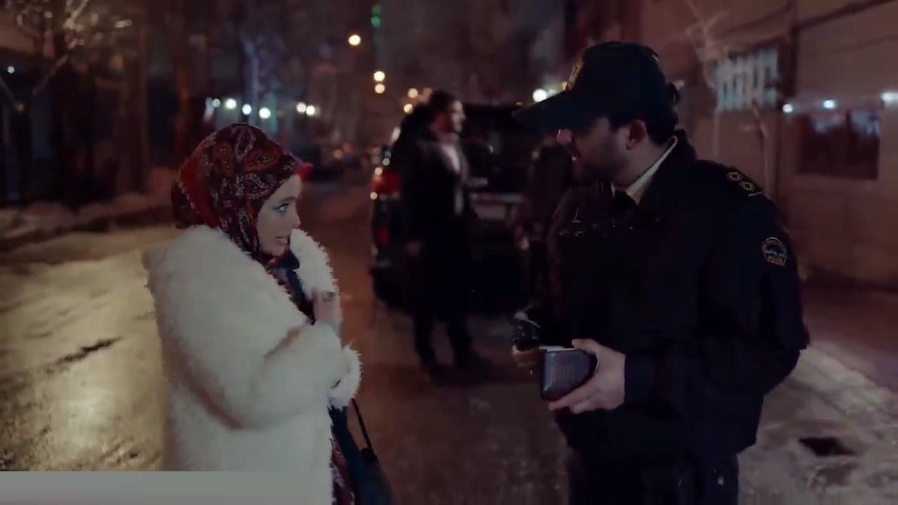 تماشای آنلاین فیلم دشمن زن
