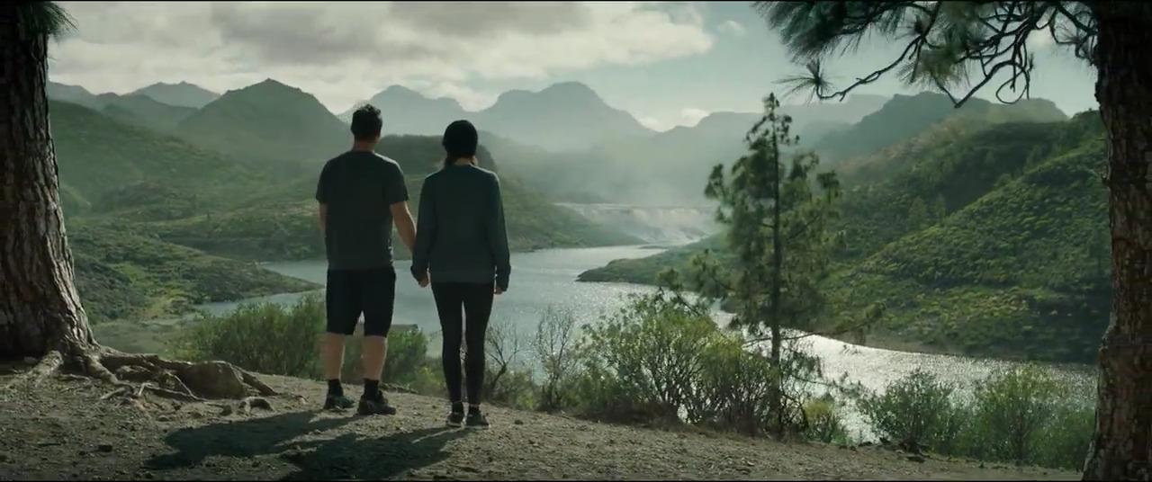 تماشای آنلاین فیلم The Titan 2018