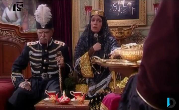 تماشای آنلاین سریال قهوه تلخ قسمت پنجاه و نهم