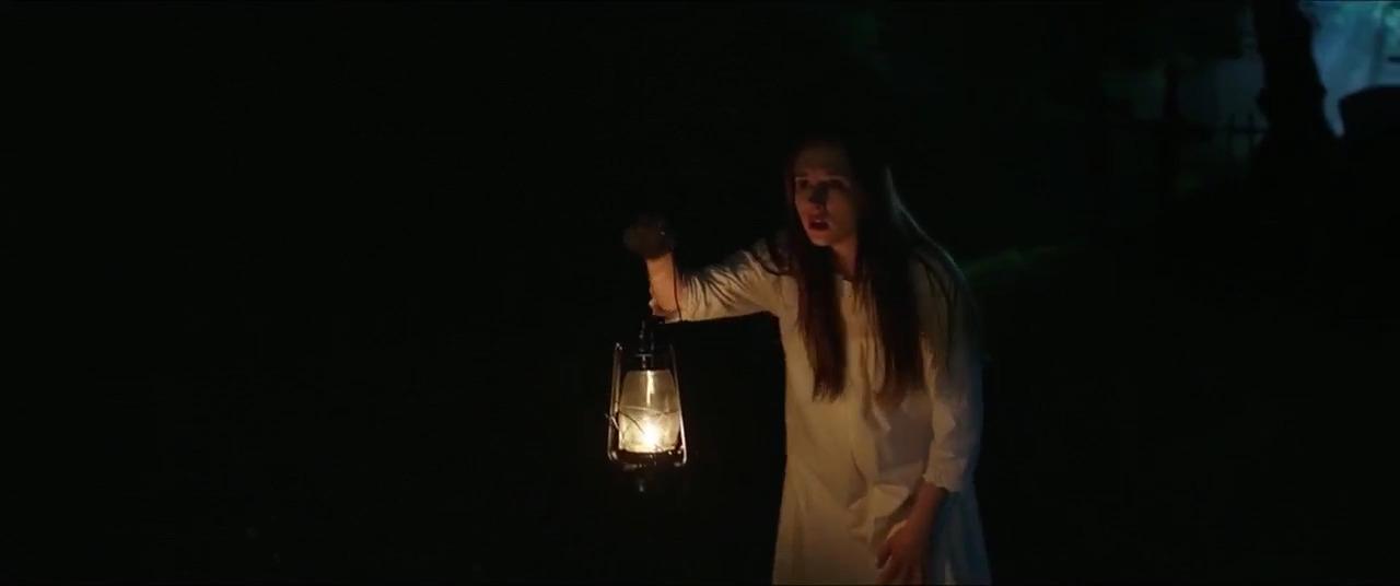 تماشای آنلاین فیلم The Nun 2018