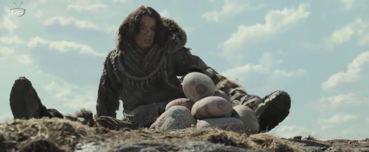 تماشای آنلاین فیلم Alpha 2018