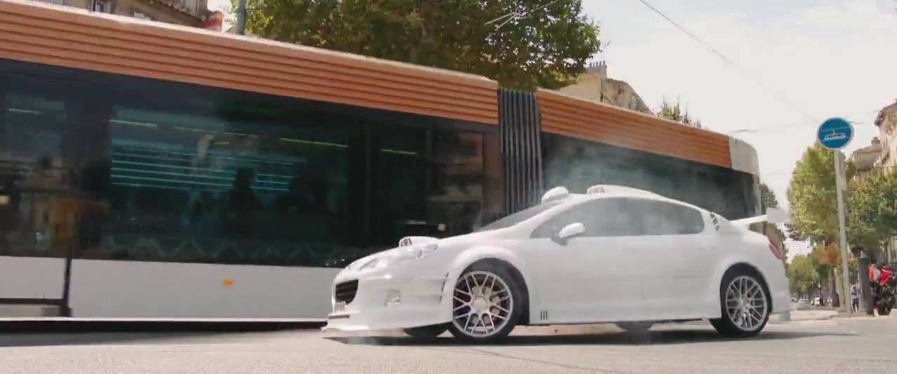 تماشای آنلاین فیلم Taxi 5 2018 تاکسی 5 با دوبله فارسی