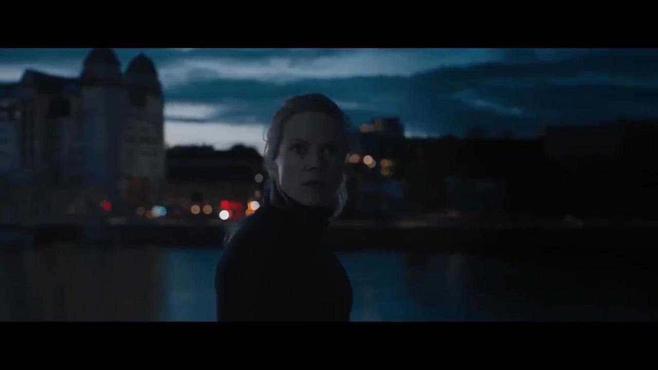 تماشای آنلاین فیلم The Quake 2018