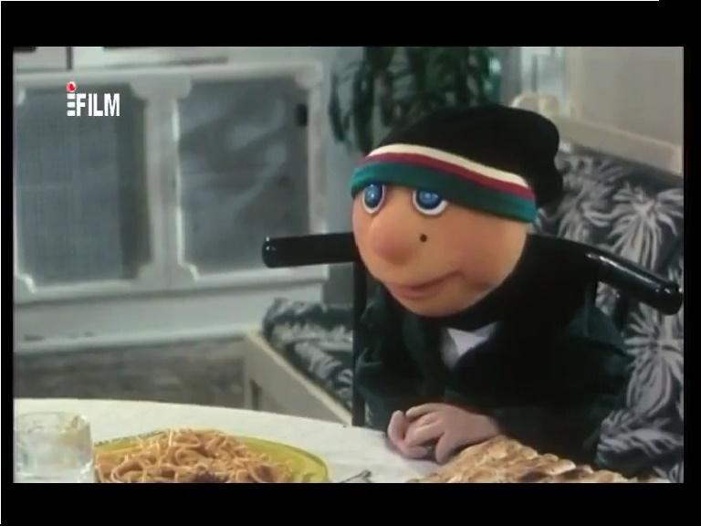 تماشای آنلاین فیلم کلاه قرمزی و سروناز