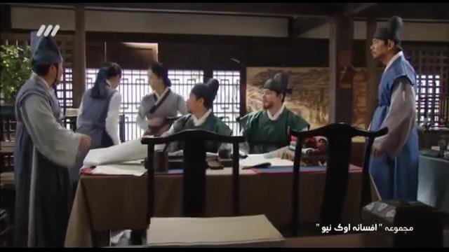 تماشای آنلاین سریال اوک نیو قسمت بیست و سوم