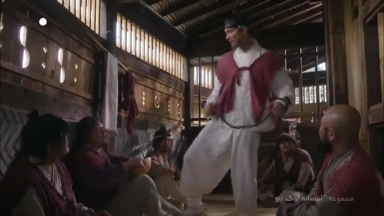تماشای آنلاین سریال اوک نیو قسمت بیست و پنجم