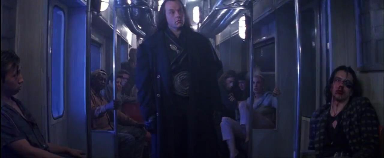 تماشای آنلاین فیلم Highlander II The Quickening 1991 با دوبله فارسی