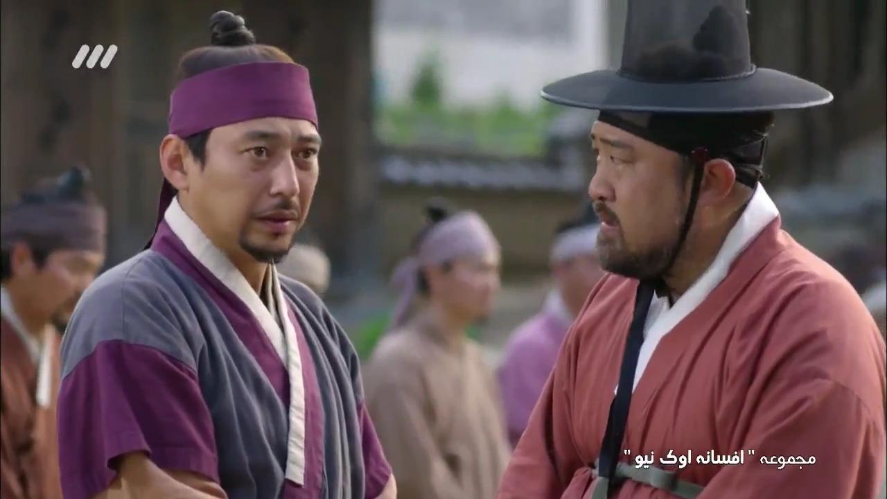 تماشای آنلاین سریال اوک نیو قسمت بیست و هفت