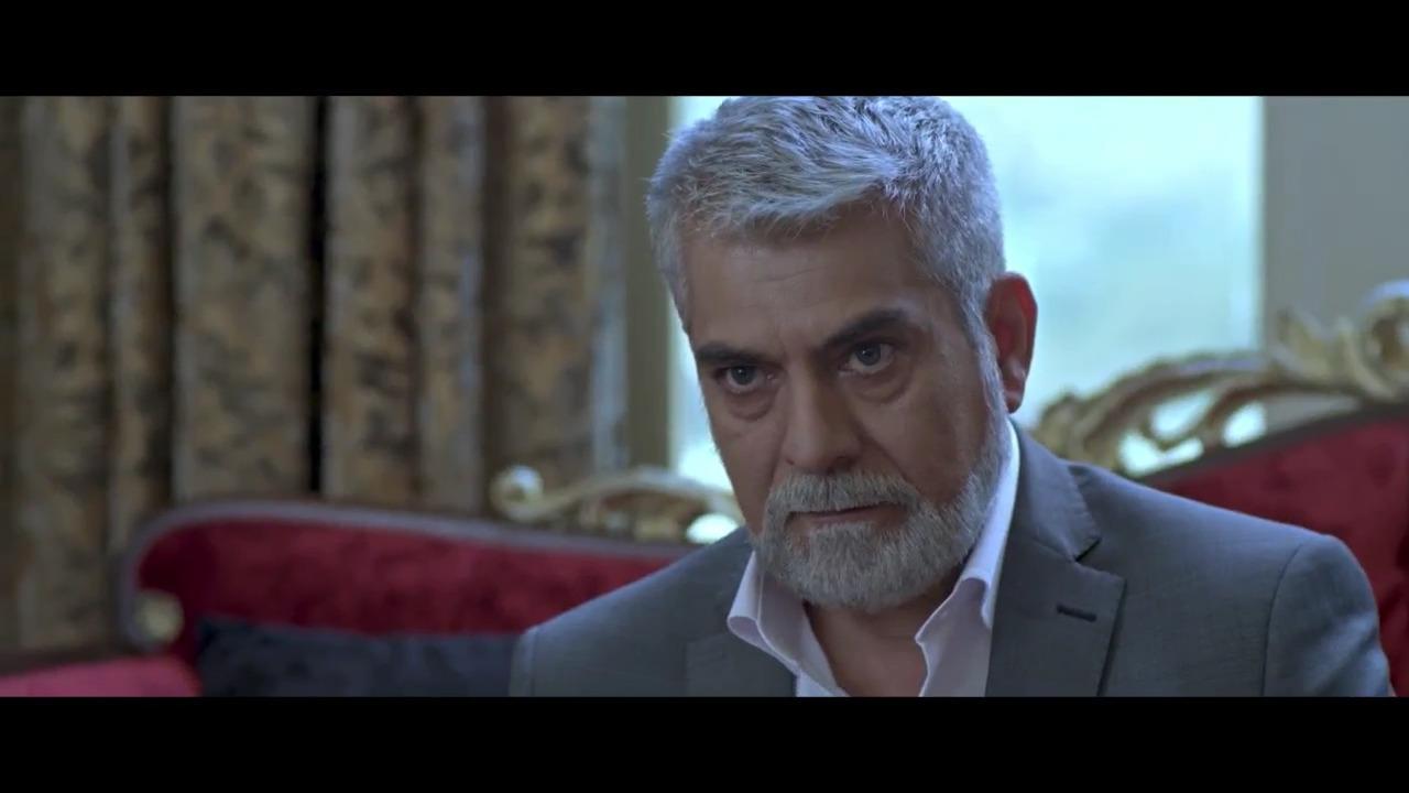 تماشای آنلاین سریال عالیجناب قسمت چهارم