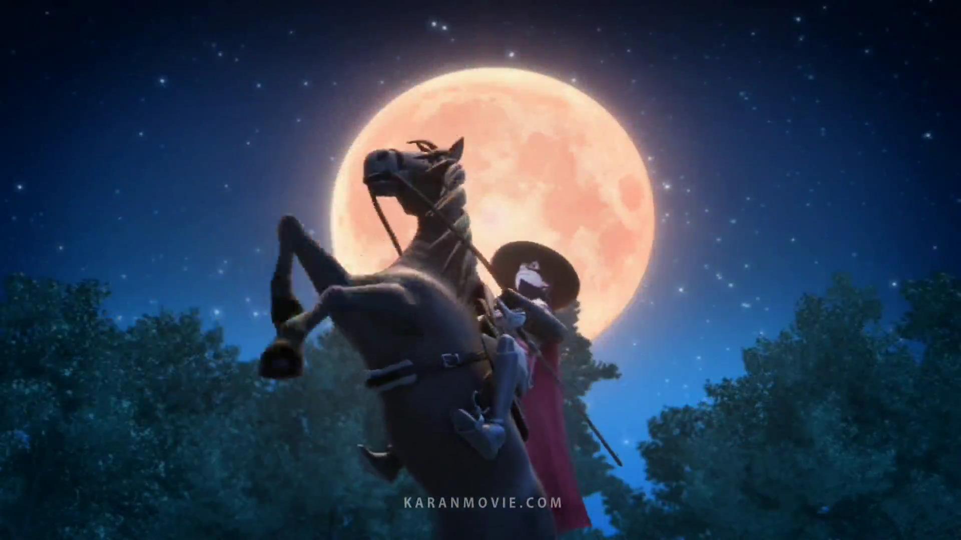 تماشای آنلاین انیمیشن زورو شکست ناپذیر zorro با دوبله فارسی