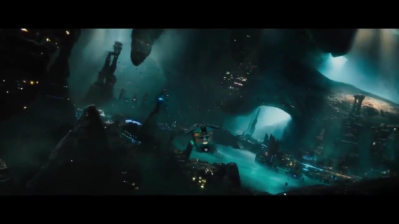 تماشای آنلاین فیلم Artemis Fowl 2019
