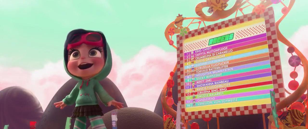 تماشای آنلاین انیمیشن Wreck-It Ralph 2012 رالف خرابکار با دوبله فارسی
