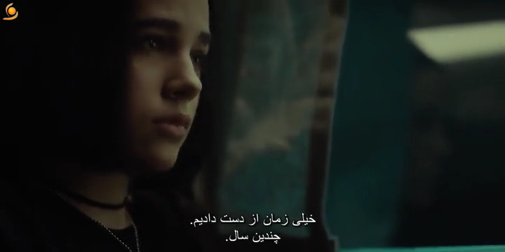 تماشای آنلاین سریال Titans قسمت هشت با زیرنویس فارسی