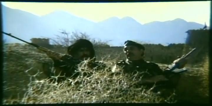 تماشای آنلاین فیلم گارد ویژه