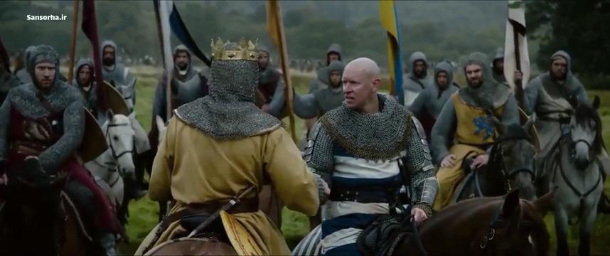 تماشای آنلاین فیلم Outlaw King 2018 پادشاه یاغی با زیرنویس فارسی