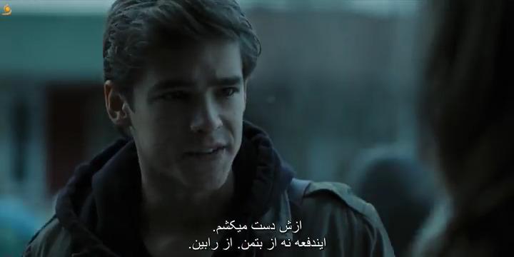 تماشای آنلاین سریال Titans قسمت دهم با زیرنویس فارسی