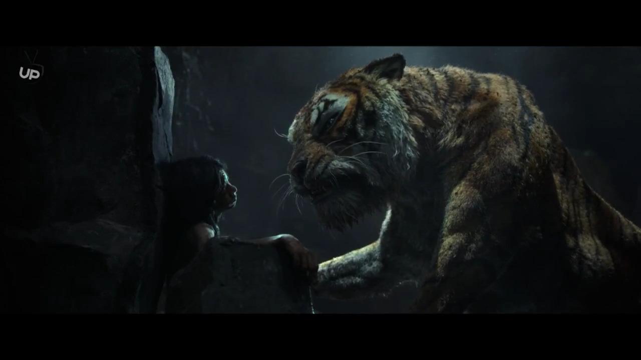 تماشای آنلاین فیلم Mowgli Legend of the Jungle 2018 با دوبله فارسی