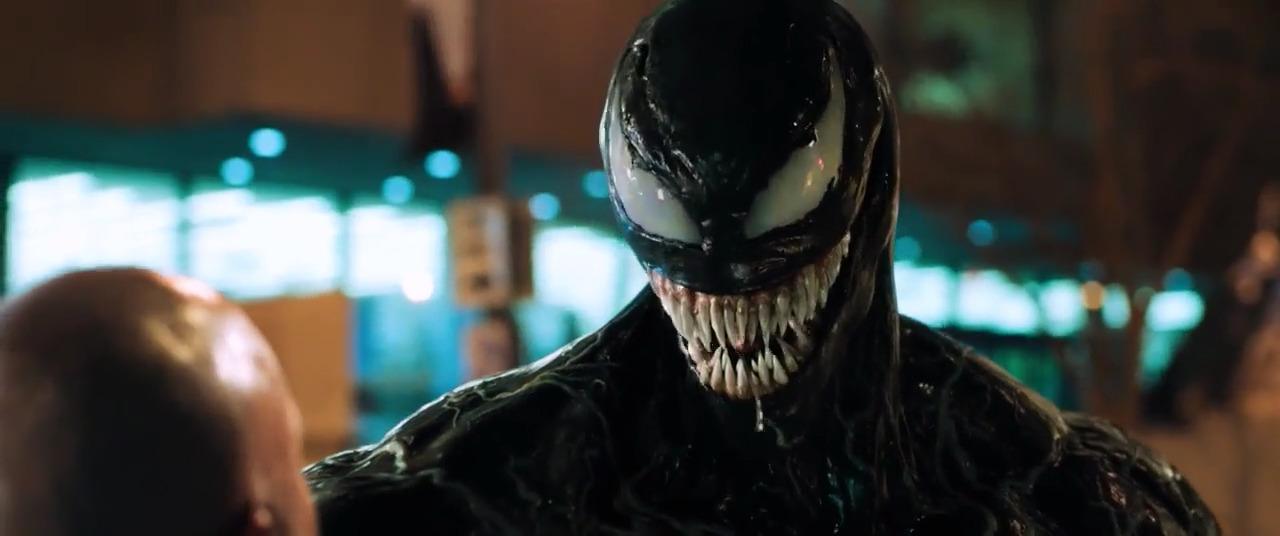 تماشای آنلاین فيلم Venom 2018 با دوبله فارسی