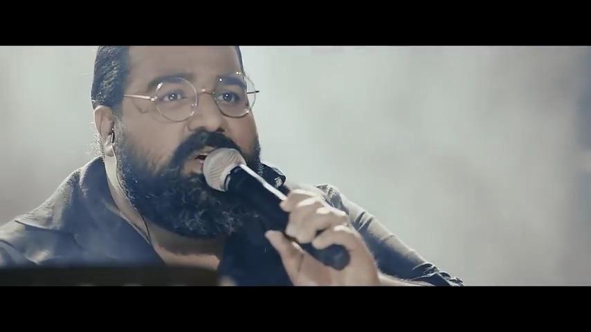 رضا صادقی - کلیپ همه ی اون روزا