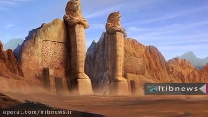 سریال حضرت موسی در یک قدمی تولید