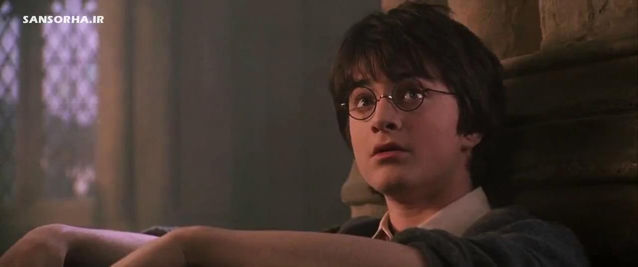 تماشای آنلاین فیلم Harry Potter 2 2002 هری پاتر ۲ تالار اسرار دوبله فارسی