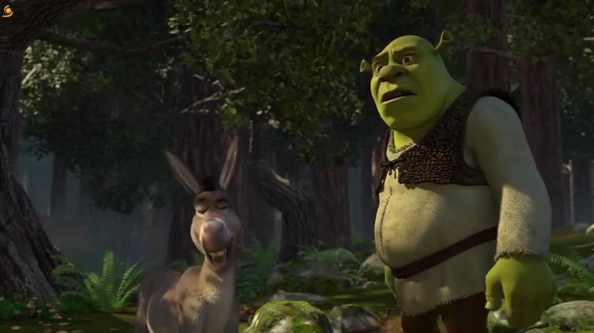 تماشای آنلاین انیمیشن شرک 2 Shrek 2 2004 با دوبله فارسی