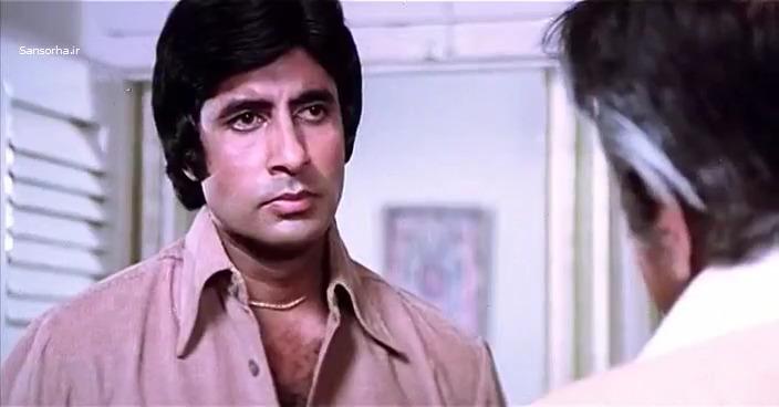 تماشای آنلاین فیلم Shakti 1982 قانون دوبله فارسی