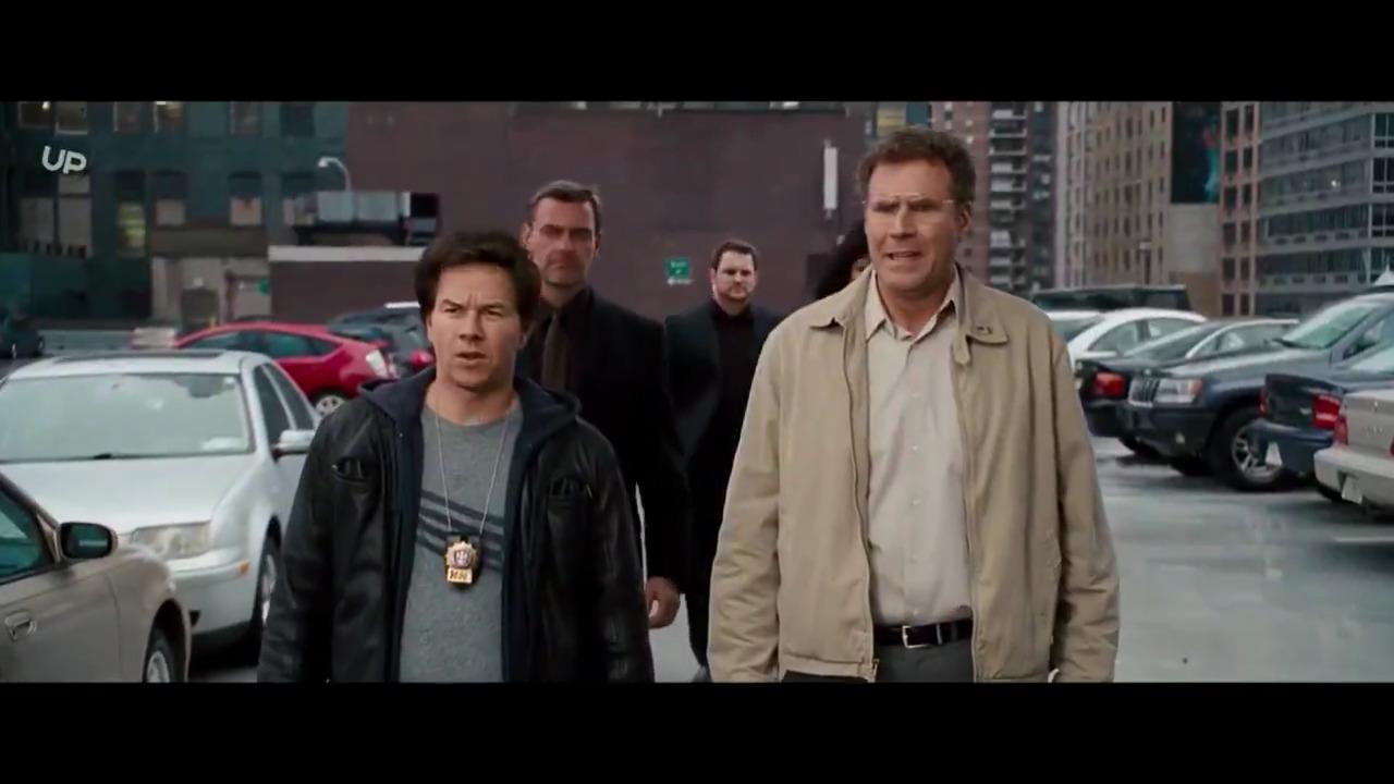 تماشای آنلاین فیلم The Other Guys 2010 اون یکی ها با دوبله فارسی