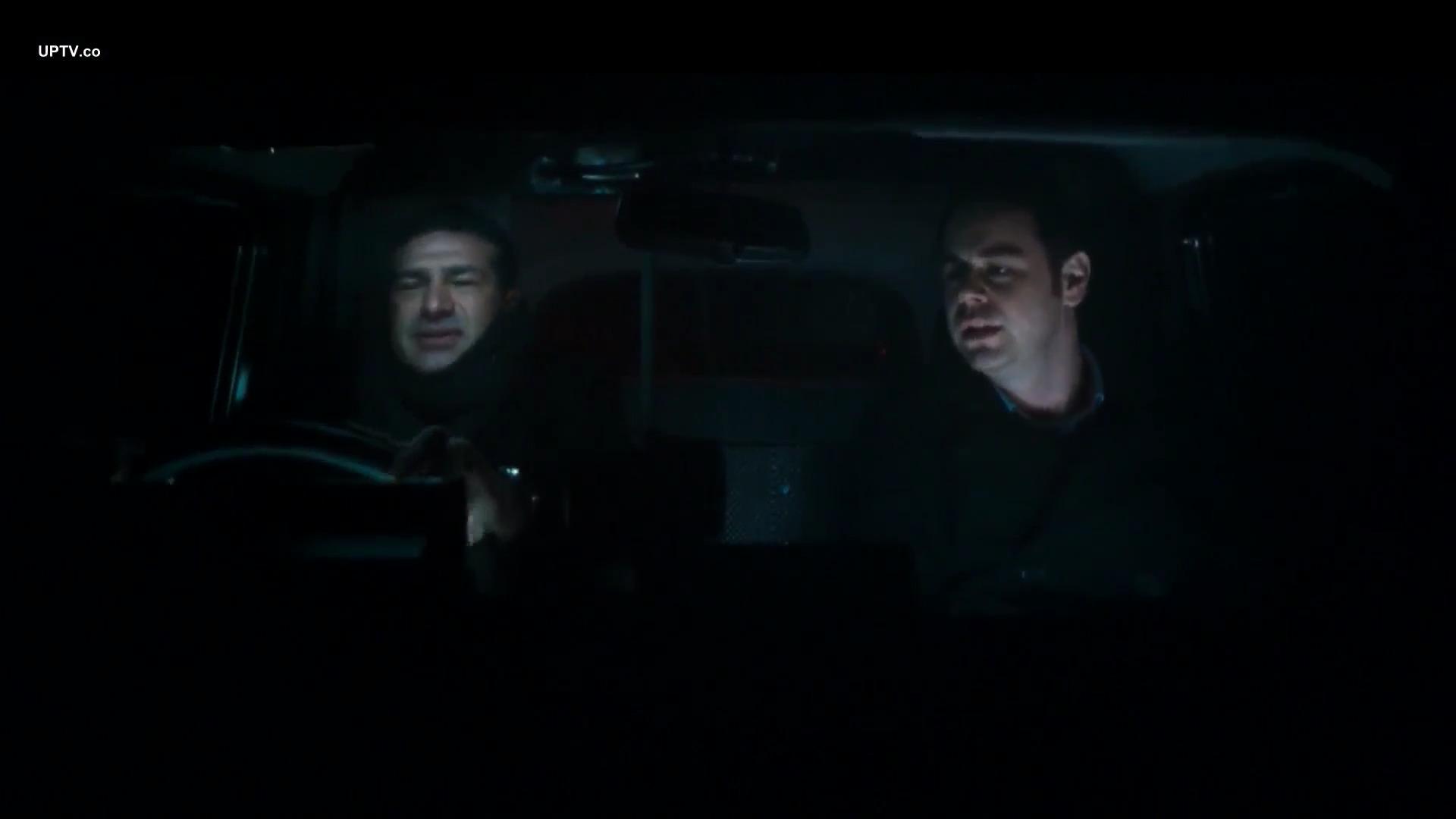 تماشای آنلاین فیلم Dead Man Running 2009 هشدار خونین با دوبله فارسی