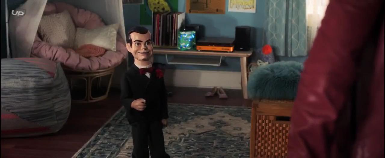 تماشای آنلاین فیلم مورمور 2 هالووین جن زده با دوبله فارسی