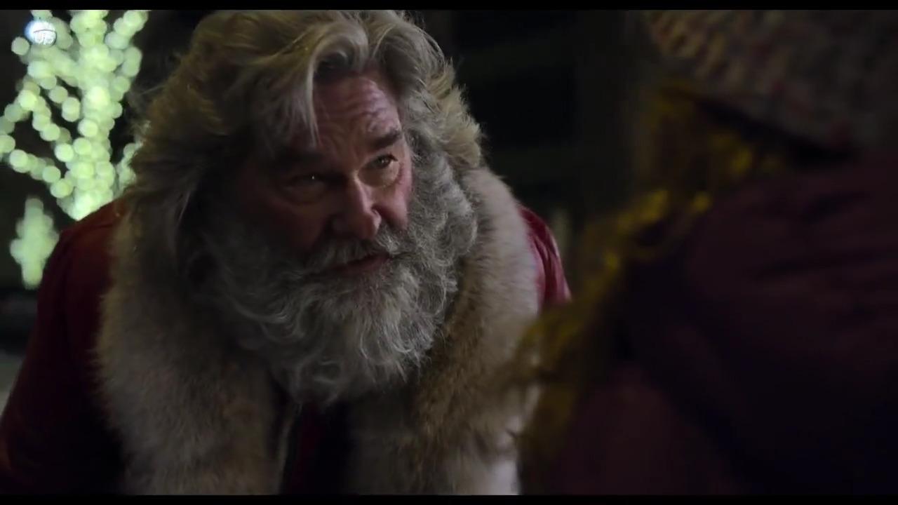 تماشای آنلاین فیلم ماجراهای کریسمس با زیرنویس فارسی