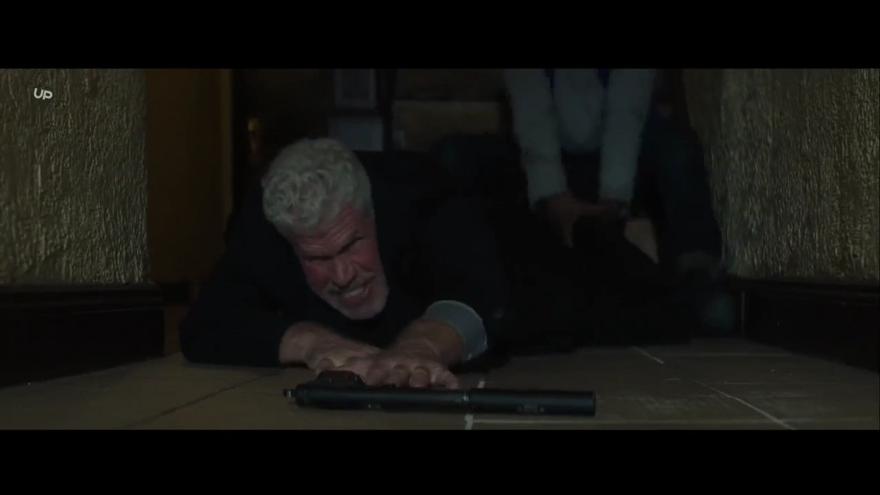 تماشای آنلاین فیلم asher 2018 آشر با زیرنویس فارسی