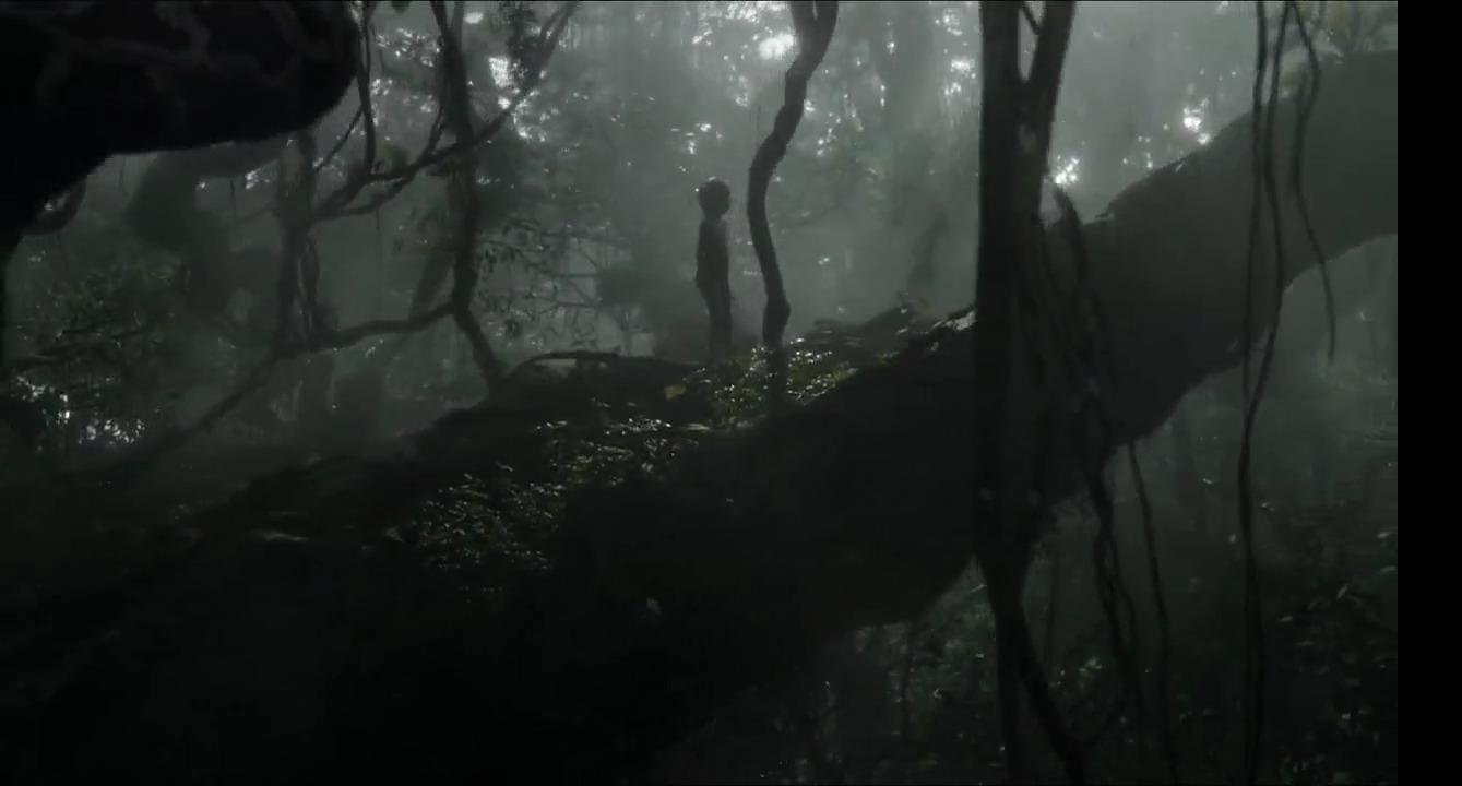 تماشای آنلاین فیلم کتاب جنگل The Jungle Book 2016 با دوبله فارسی