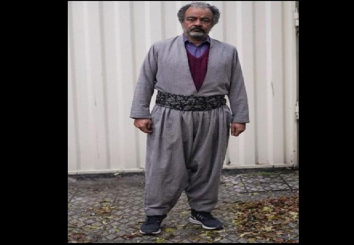 تماشای آنلاین سریال ن. خ