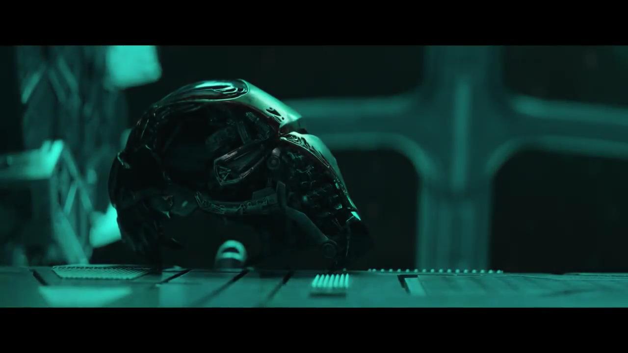 تماشای آنلاین فیلم Avengers Endgame 2019