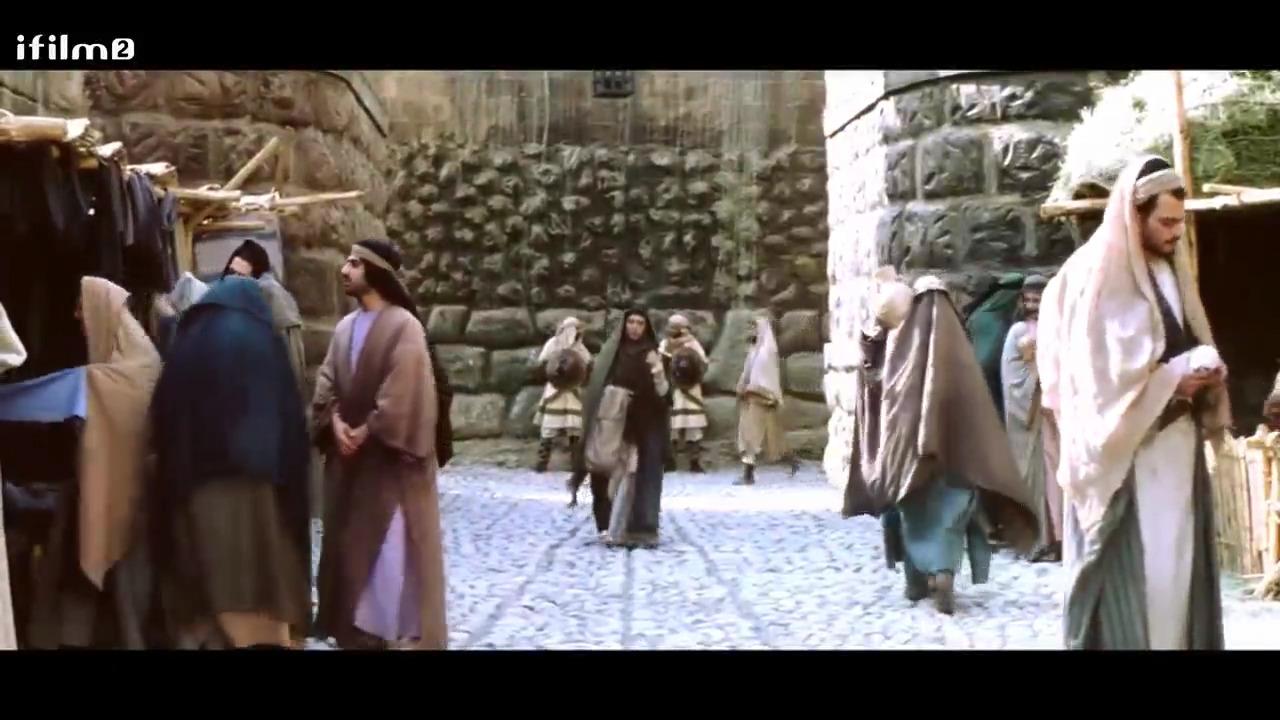 تماشای آنلاین قسمت دوم سریال مریم مقدس