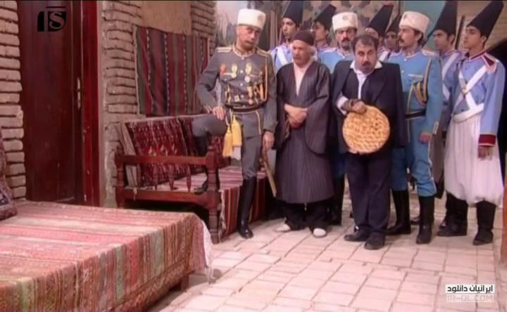 تماشای آنلاین سریال قهوه تلخ قسمت هفتاد
