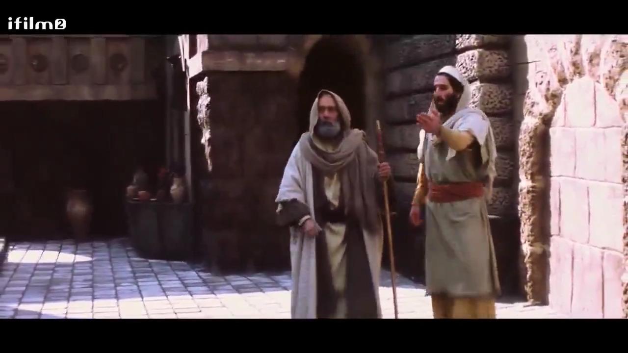 تماشای آنلاین قسمت ششم سریال مریم مقدس