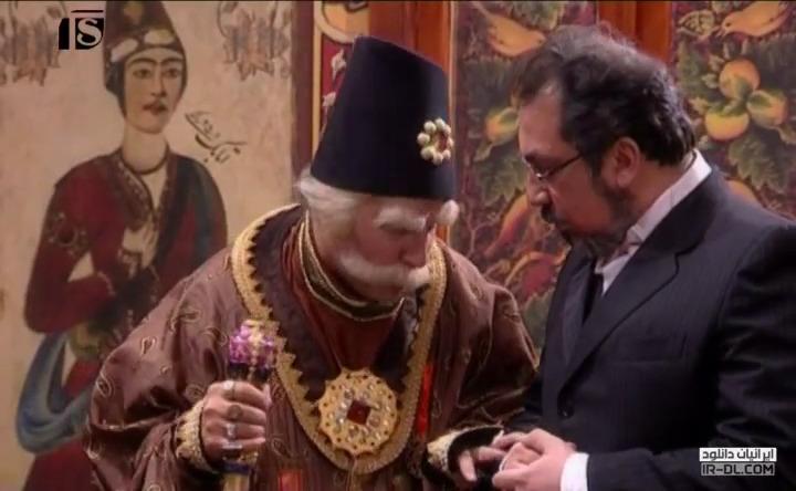 تماشای آنلاین سریال قهوه تلخ قسمت هفتاد و دوم