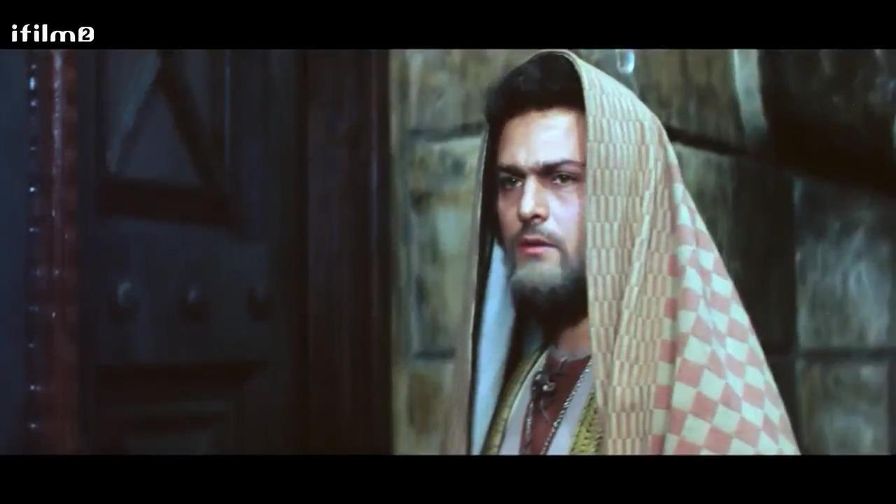 تماشای آنلاین قسمت هفت سریال مریم مقدس