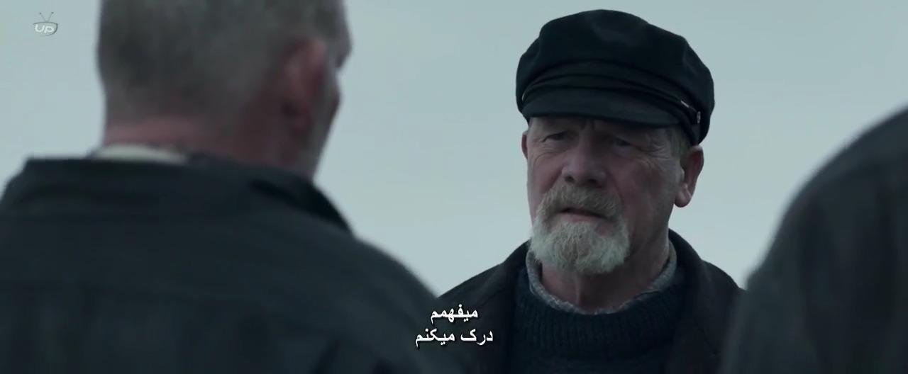تماشای آنلاین فیلم The Vanishing 2018 ناپدید شدن با زیرنویس فارسی
