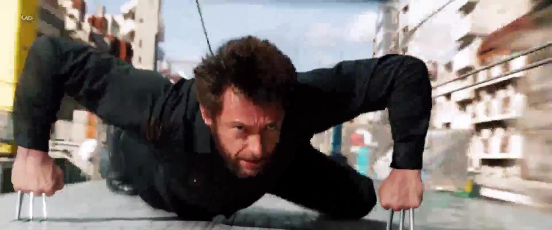 تماشای آنلاین فیلم The Wolverine 2013 ولورین با دوبله فارسی
